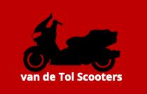 Tol Scooters Utrecht